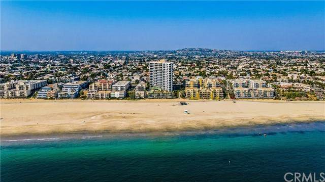 1310 E Ocean Boulevard #23, Long Beach, CA 90802 (#PW21087071) :: Yarbrough Group