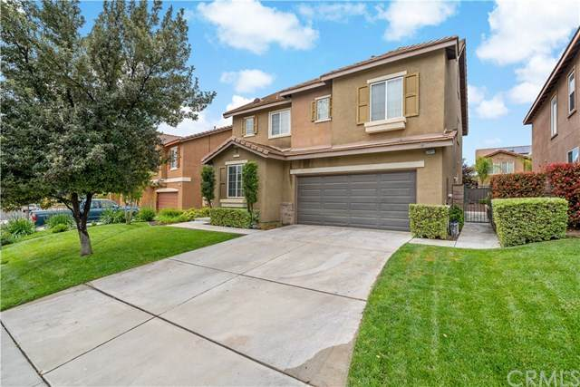 38941 Red Post Circle, Murrieta, CA 92563 (#SW21066891) :: SD Luxe Group