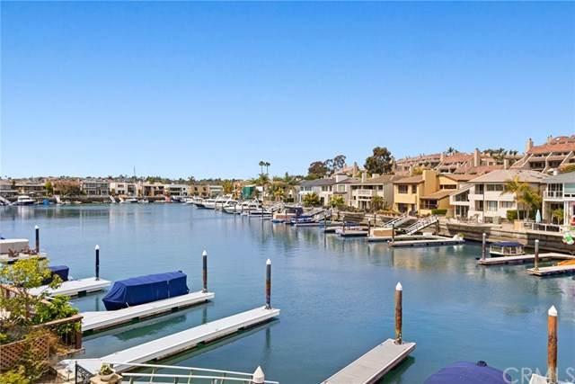 712 Harbor Island Drive, Newport Beach, CA 92660 (#NP21089663) :: Compass