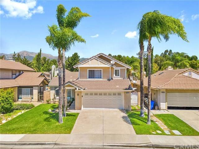 13646 Crawford Court, Fontana, CA 92336 (#CV21090251) :: Keller Williams - Triolo Realty Group