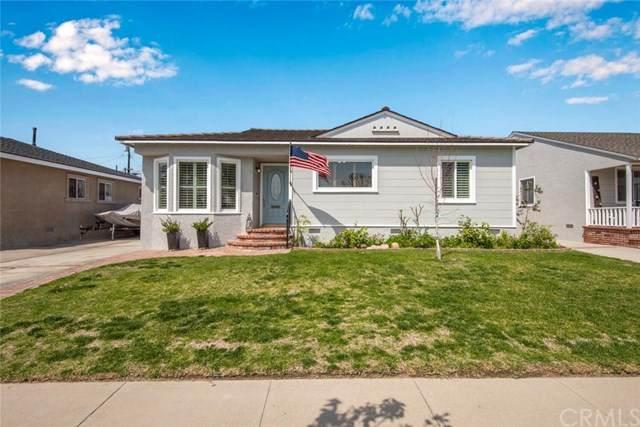 3829 Carfax Avenue, Long Beach, CA 90808 (#OC21085140) :: San Diego Area Homes for Sale