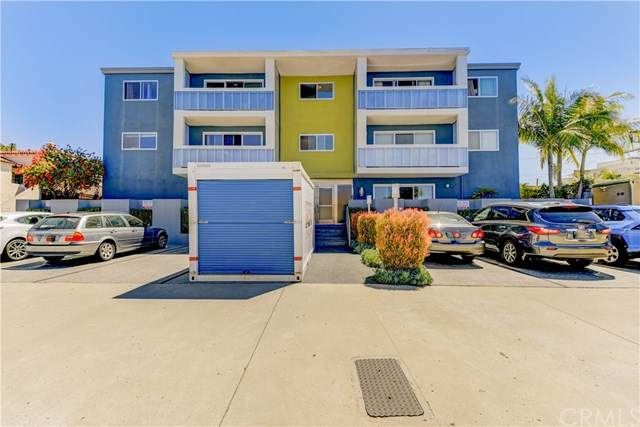3815 3rd Avenue #23, San Diego, CA 92103 (#PW21090694) :: Dannecker & Associates