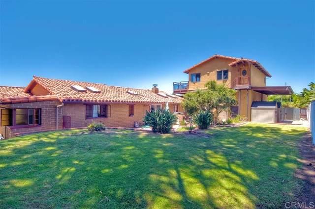 661 Melba Rd., Encinitas, CA 92024 (#NDP2104627) :: Keller Williams - Triolo Realty Group