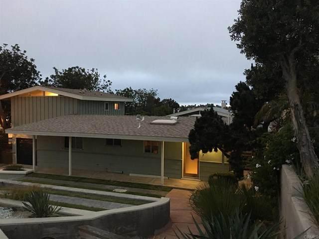 109 N Granados Avenue, Solana Beach, CA 92075 (#NDP2104630) :: SD Luxe Group