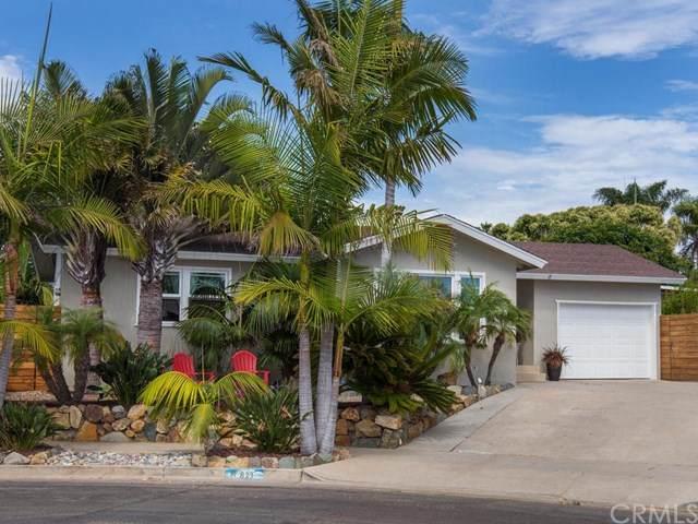 823 La Salina Place, Oceanside, CA 92054 (#OC21083437) :: Keller Williams - Triolo Realty Group