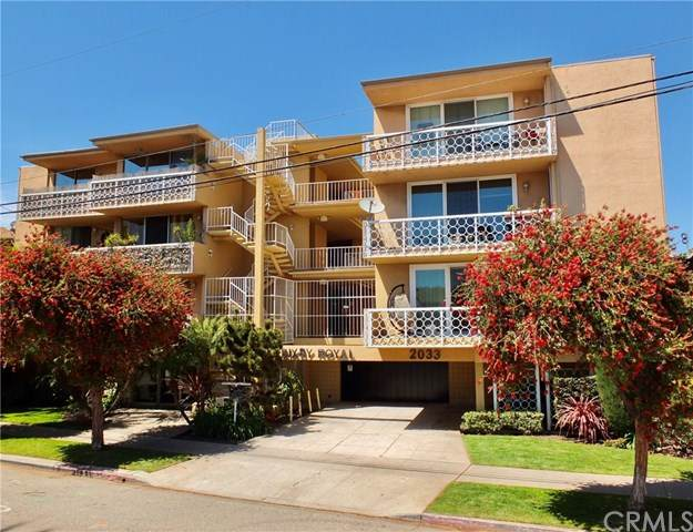 2033 E 3rd Street 2K, Long Beach, CA 90814 (#PW21091351) :: Yarbrough Group