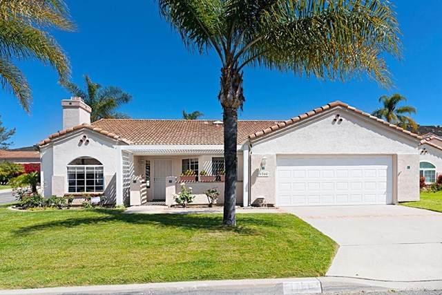 1766 Larkhaven, Escondido, CA 92026 (#NDP2104657) :: Wannebo Real Estate Group
