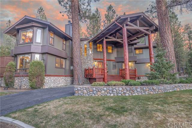 681 Snowbird Court, Big Bear, CA 92315 (#EV21091493) :: Keller Williams - Triolo Realty Group