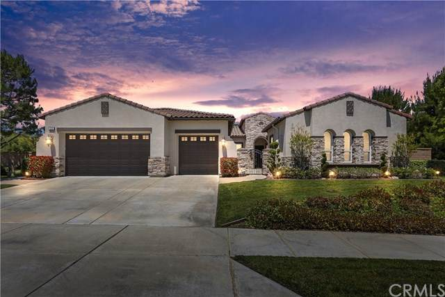8306 Night Valley Court, Corona, CA 92883 (#IG21091384) :: The Legacy Real Estate Team