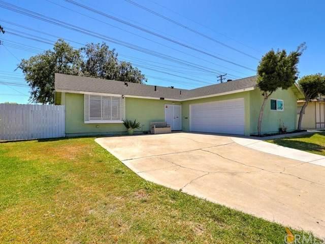 6424 Sherman Way, Buena Park, CA 90620 (#PW21072416) :: Keller Williams - Triolo Realty Group