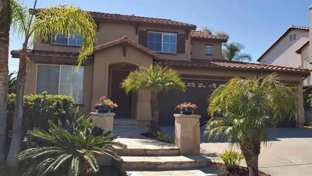 7961 Grado El Tupelo, Carlsbad, CA 92009 (#NDP2104687) :: Wannebo Real Estate Group