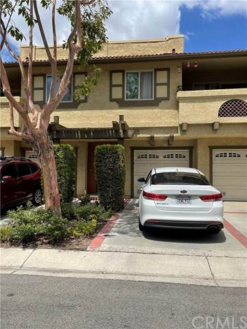 25275 Oak Canyon Lane #6, Lake Forest, CA 92630 (#OC21090574) :: Yarbrough Group