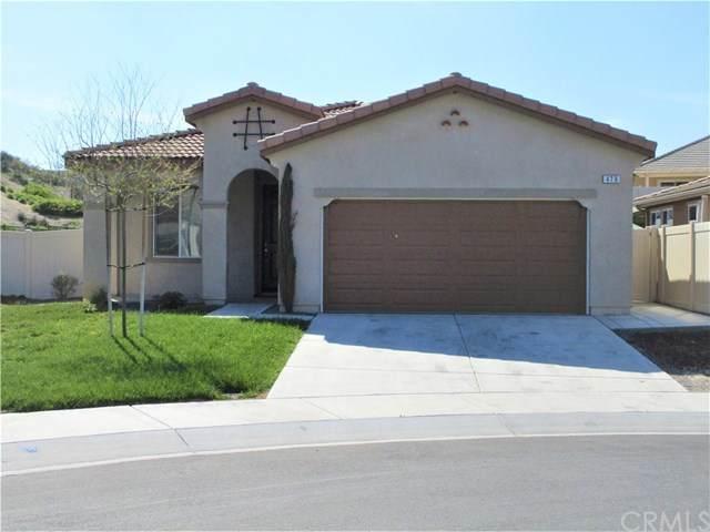479 Princeton Peak, Beaumont, CA 92223 (#EV21091982) :: Wannebo Real Estate Group