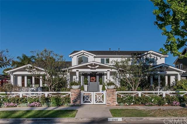 1700 Highland Drive, Newport Beach, CA 92660 (#OC21092307) :: Compass