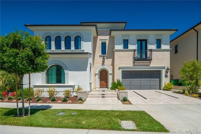 85 Interstellar, Irvine, CA 92618 (#OC21091613) :: Wannebo Real Estate Group