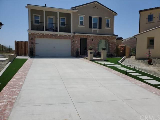 42 Cielo Cresta, Mission Viejo, CA 92692 (#OC21091762) :: SD Luxe Group