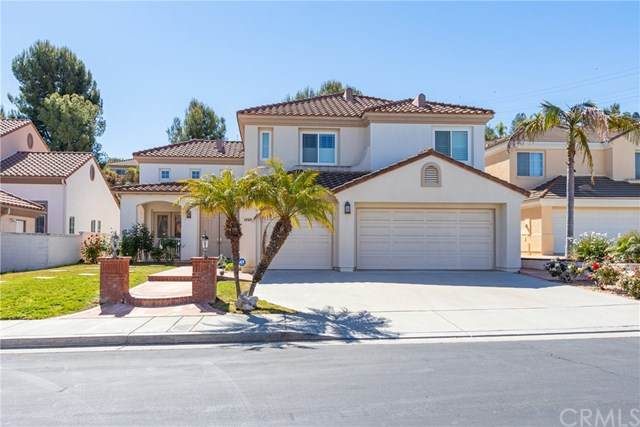 18818 Aldridge Place, Rowland Heights, CA 91748 (#TR21089751) :: SD Luxe Group