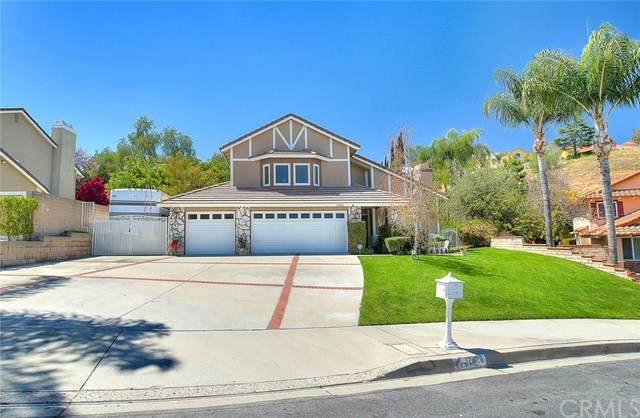 12926 Sundown Lane, Chino Hills, CA 91709 (#TR21090485) :: Keller Williams - Triolo Realty Group