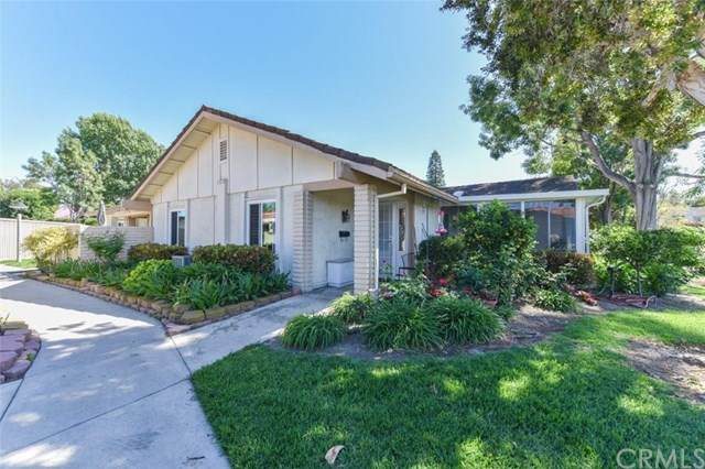 3116 Via Serena B, Laguna Woods, CA 92637 (#OC21092574) :: The Mac Group