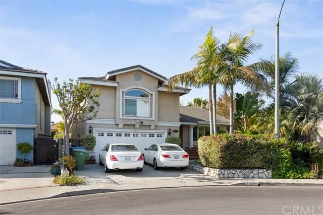 3561 Dahlia Circle, Seal Beach, CA 90740 (#PW21092724) :: Keller Williams - Triolo Realty Group