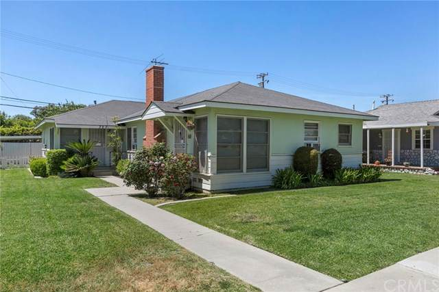 321 N Basque Avenue, Fullerton, CA 92833 (#PW21092734) :: Yarbrough Group