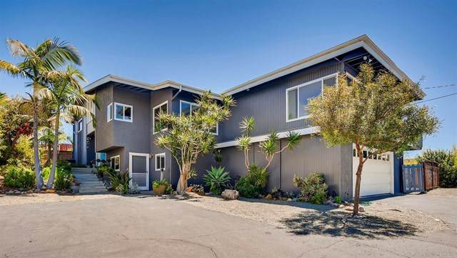 1303 Blue Sky Drive, Cardiff By The Sea, CA 92007 (#NDP2104750) :: SD Luxe Group
