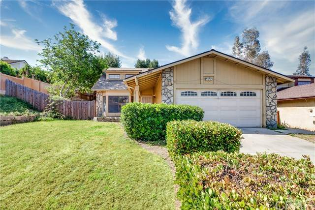 14681 Long View Drive, Fontana, CA 92337 (#TR21092867) :: SD Luxe Group