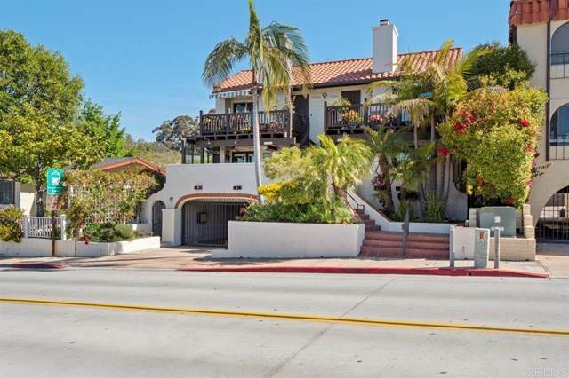 2536 Juan St, San Diego, CA 92110 (#NDP2104766) :: SD Luxe Group