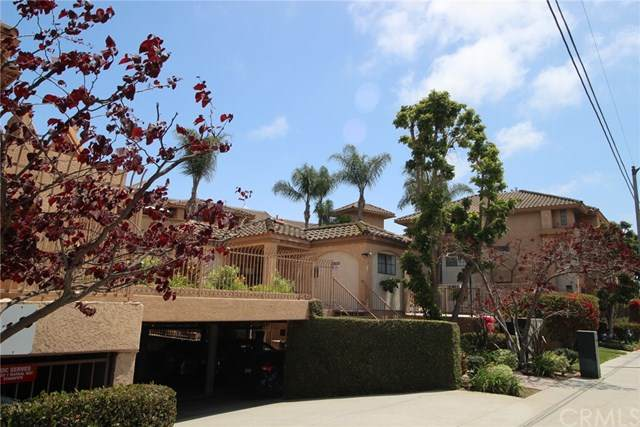 4151 Hathaway Avenue #35, Long Beach, CA 90815 (#SW21092936) :: Yarbrough Group