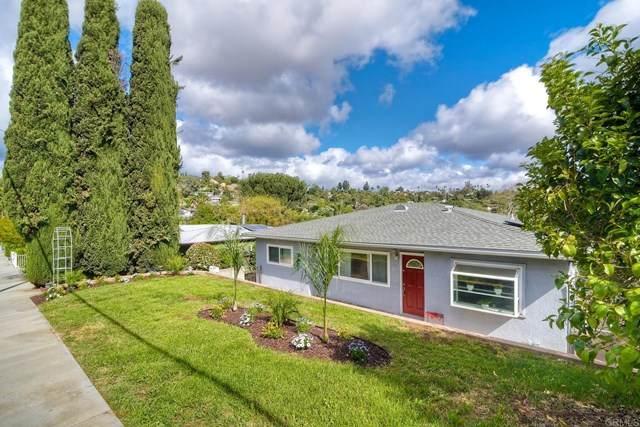 625 E 9th Avenue, Escondido, CA 92025 (#NDP2104773) :: Keller Williams - Triolo Realty Group