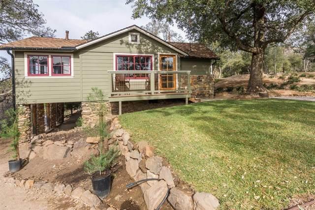 1352 Sunshine Trail, Julian, CA 92036 (#NDP2104777) :: Keller Williams - Triolo Realty Group