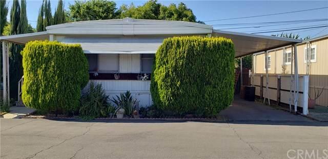 4800 Daleview #46, El Monte, CA 91731 (#EV21093122) :: Wannebo Real Estate Group