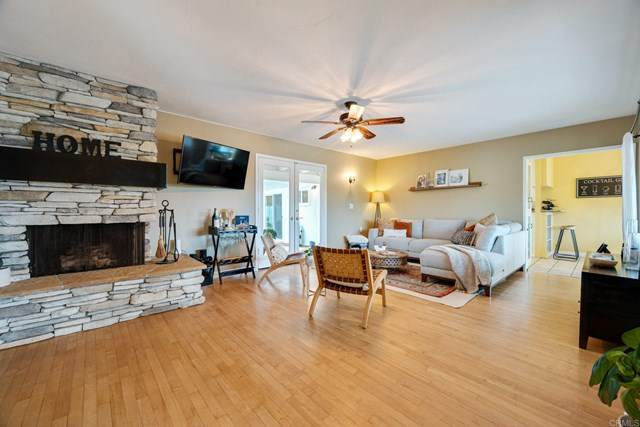 460 Beaumont Drive, Vista, CA 92084 (#PTP2102982) :: Wannebo Real Estate Group