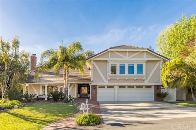 27 Horseshoe Ln, Rolling Hills Estates, CA 90274 (#SB21092775) :: Keller Williams - Triolo Realty Group