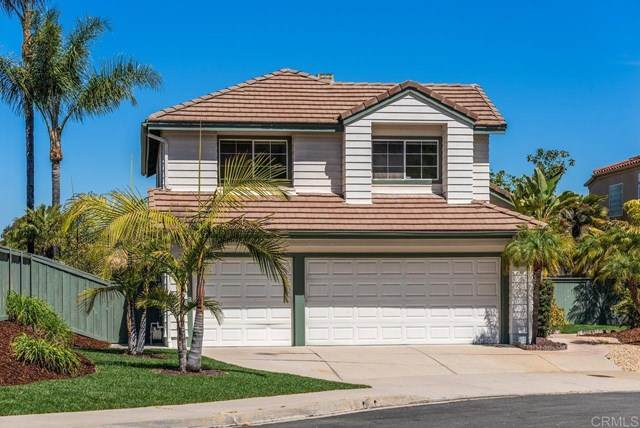 11588 Corte Playa Las Brisas, San Diego, CA 92124 (#NDP2104797) :: The Legacy Real Estate Team