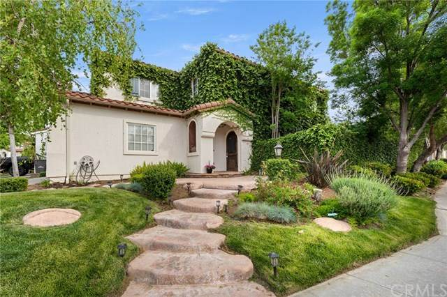 28367 Berylwood Place, Valencia, CA 91354 (#SW21076436) :: SD Luxe Group