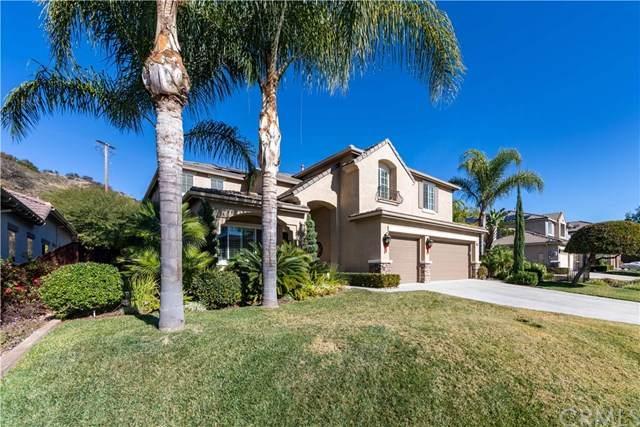 23336 Bishop Road, Murrieta, CA 92562 (#SW21093623) :: Keller Williams - Triolo Realty Group