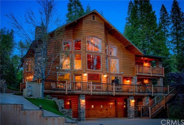 53950 Dogwood Creek Drive, Bass Lake, CA 93604 (#MD21092499) :: Keller Williams - Triolo Realty Group