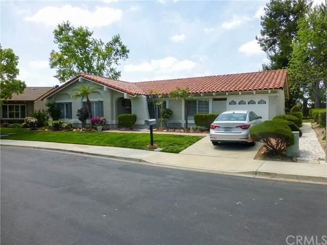 23935 Via Maragall, Mission Viejo, CA 92692 (#OC21078878) :: Keller Williams - Triolo Realty Group