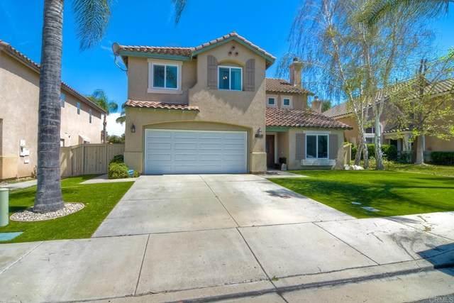 45340 Corte Progresso, Temecula, CA 92592 (#NDP2104803) :: Solis Team Real Estate