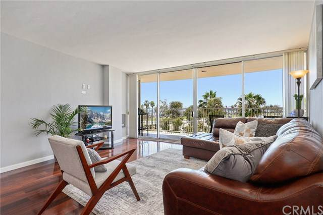 700 E Ocean Boulevard #607, Long Beach, CA 90802 (#PW21091579) :: Compass