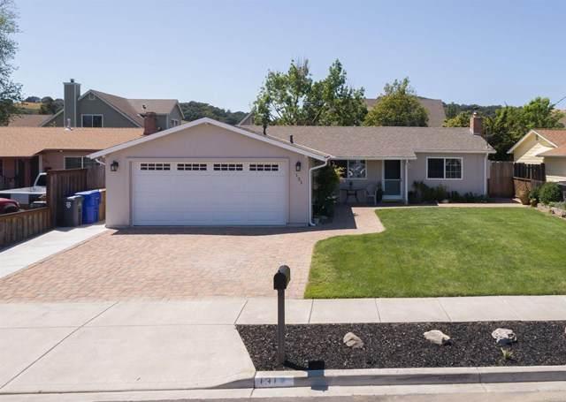 131 Hickory Street, Napa, CA 94558 (#PTP2102992) :: Keller Williams - Triolo Realty Group