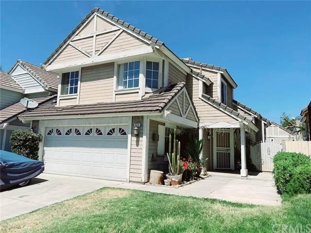 16212 Trailwinds Drive, Fontana, CA 92337 (#DW21093935) :: SD Luxe Group
