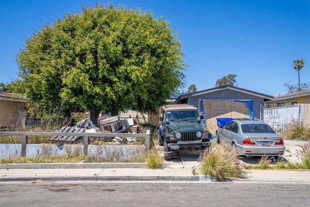3686 Arruza Street, Otay Mesa, CA 92154 (#PTP2102994) :: Wannebo Real Estate Group