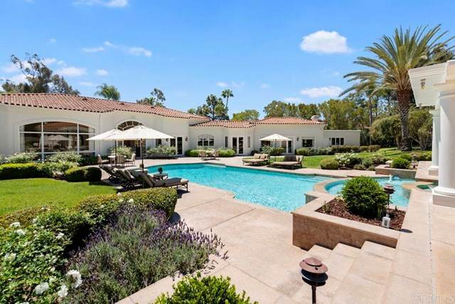 6230 Lago Lindo, Rancho Santa Fe, CA 92067 (#NDP2104818) :: Wannebo Real Estate Group