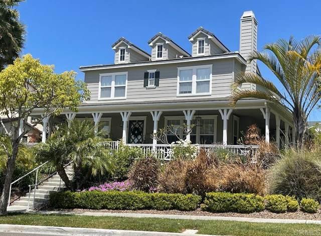 2658 Peppertree Way, Carlsbad, CA 92009 (#NDP2104822) :: Keller Williams - Triolo Realty Group