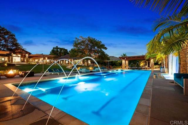 6573 Primero Izquierdo, Rancho Santa Fe, CA 92067 (#NDP2104833) :: COMPASS
