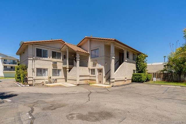 12349 Lakeshore Dr, Lakeside, CA 92040 (#PTP2103004) :: Wannebo Real Estate Group