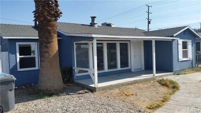 127 May Avenue, Barstow, CA 92311 (#DW21094322) :: Wannebo Real Estate Group