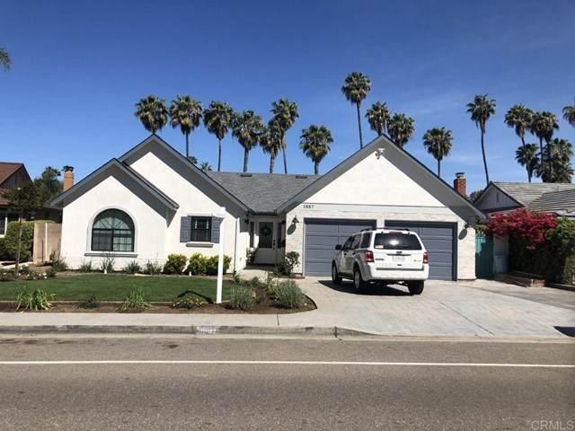 1887 San Pablo, San Marcos, CA 92078 (#NDP2104839) :: Wannebo Real Estate Group